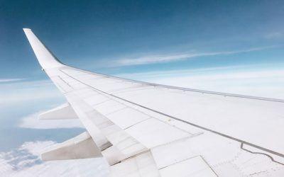 Todo lo que debes saber de los vuelos Low Cost