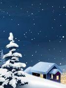 paisajes invierno en Europa