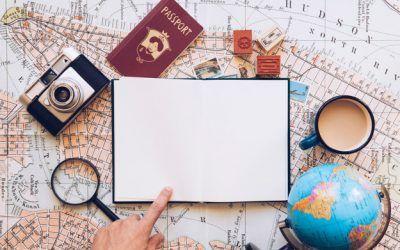 Planeación, la mejor manera de disfrutar a fondo tu experiencia de viaje