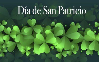 San Patricio, la fiesta irlandesa más famosa