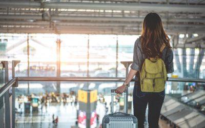Nueva normativa COVID-19 en los aeropuertos de España